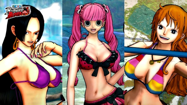 pack verano one piece