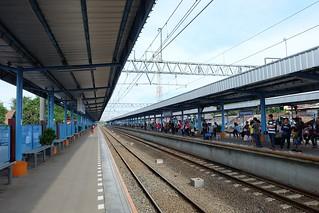 Stasiun Tangerang 2