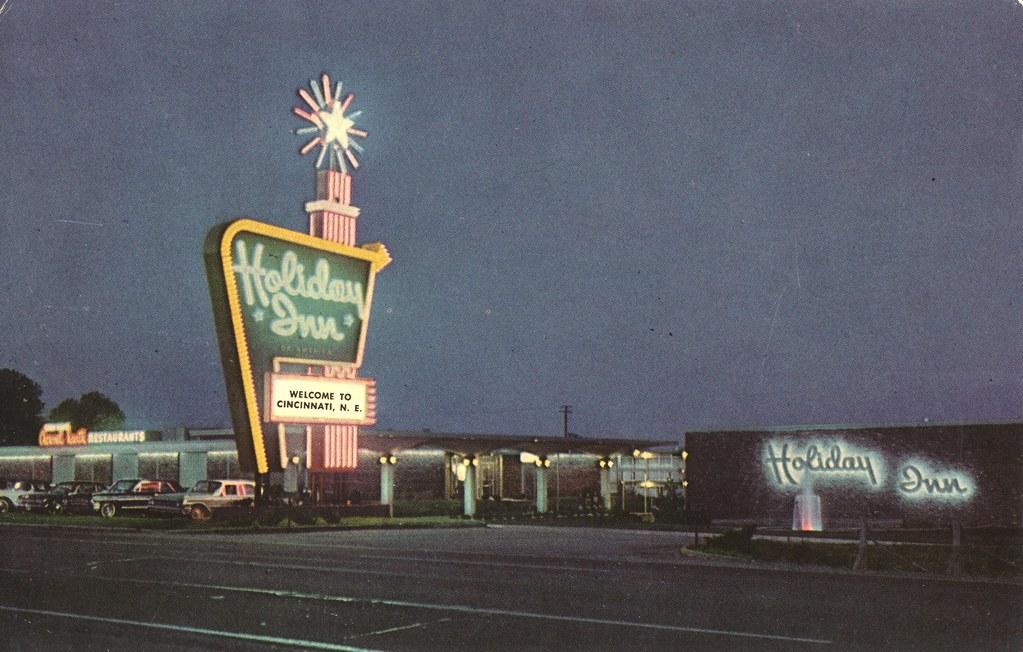 Holiday Inn Northeast - Cincinnati, Ohio