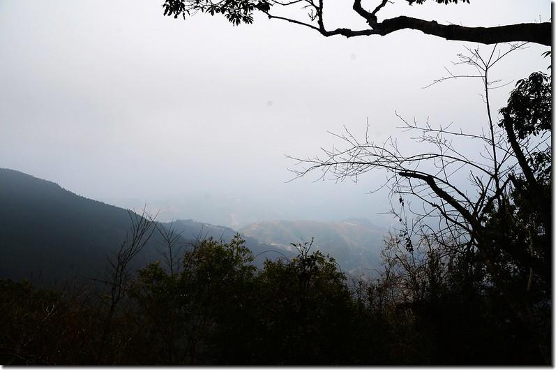 高台山展望 1
