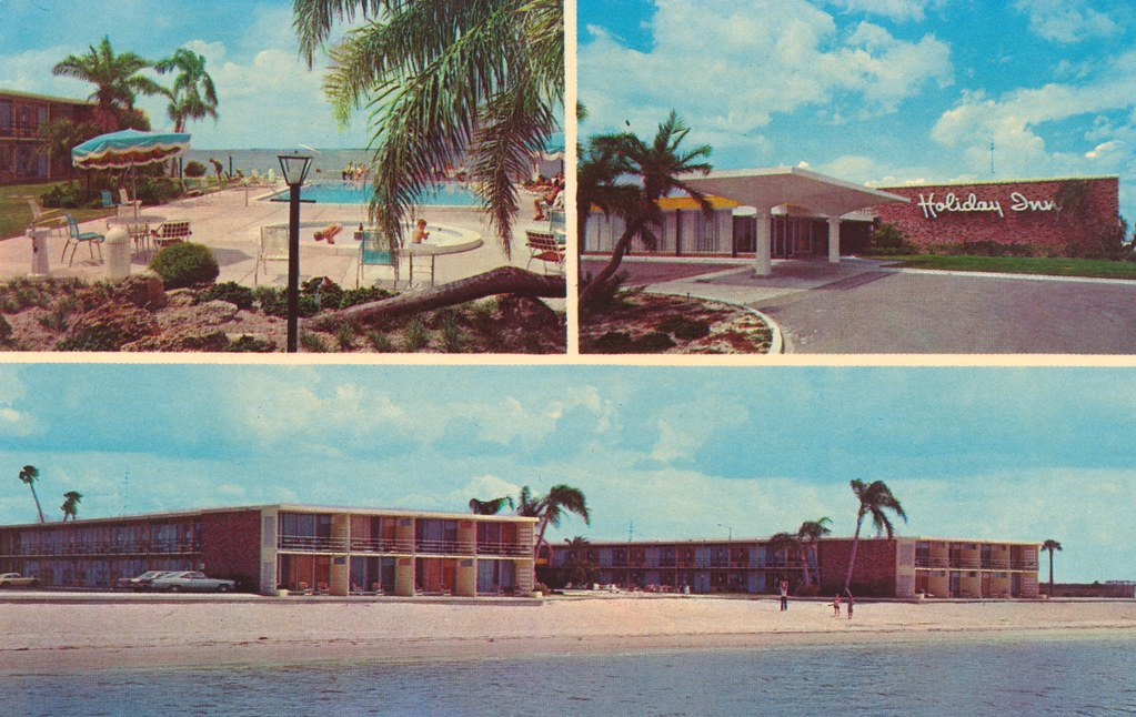 Holiday Inn - Tampa-Apollo Beach, Florida