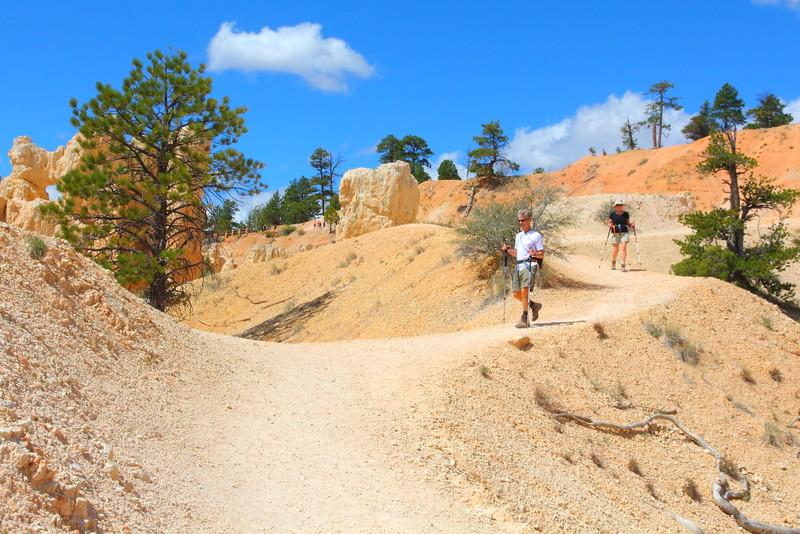 IMG_5588 Fairyland Trail, Bryce Canyon National Park