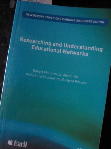 Researching and Understanding Educational Networks | by IaninSheffield