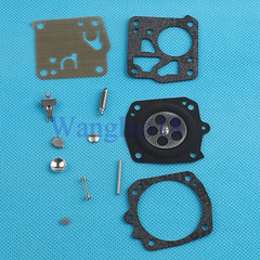 Carburetor Rebuild Kit For Homelite SXL SXLAO XL-12 XL-76