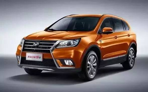 Great sales of China-made SUV, which one would you buy?
