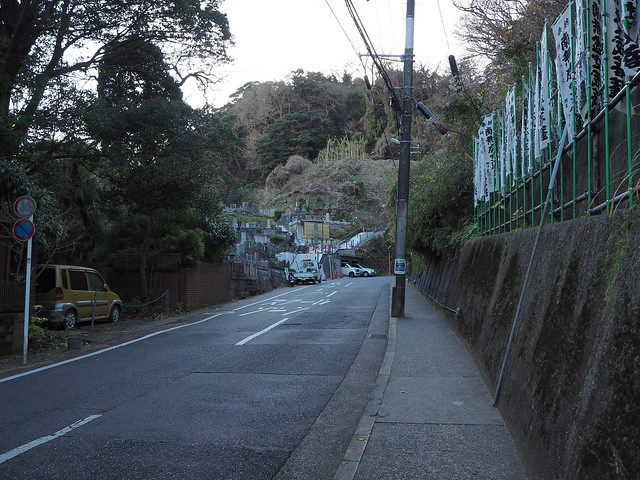 walking around Kamakura 2016.12.25 (47)