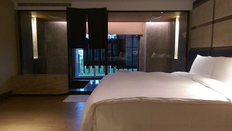 北投南豐天玥泉溫泉會館Beitou HotSpring Resort-台北溫泉飯店-17度c隨拍 -3