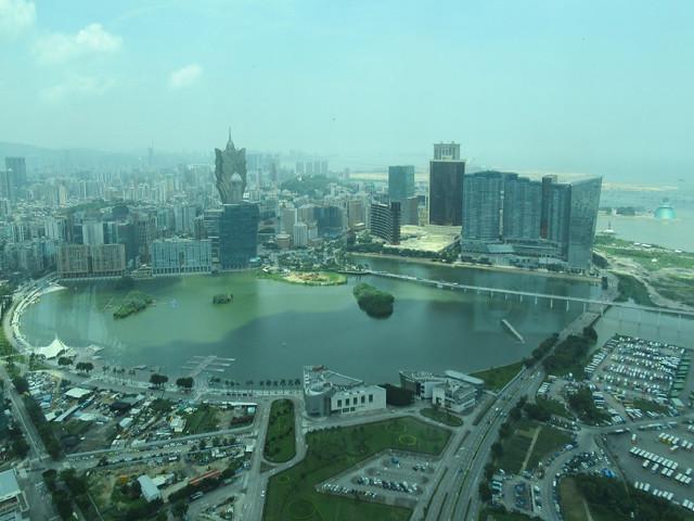 obiective turistice macao tower 2