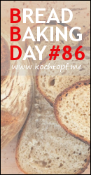 Bread Baking Day #86 - Gugelhupf
