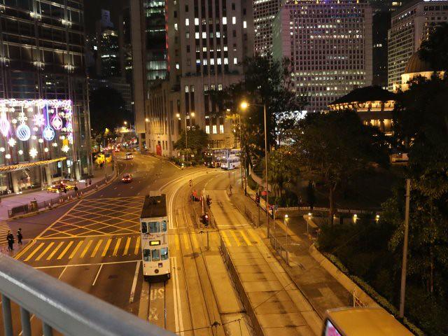 double decker tram 2 Hong Kong obiective turistice