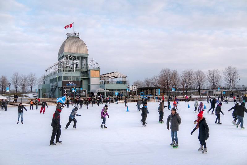 Patinoire à Montréal 32334035825_b0c4a02bed_c