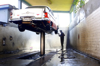 Cuban Carwash | by medianoche UK