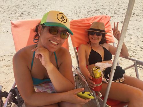 Playa Copacabana