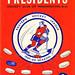 Washington Presidents 1959-60 program