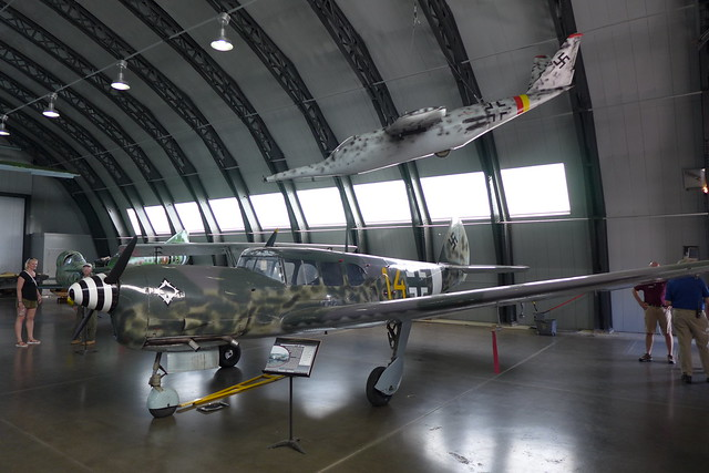 Messerschmitt Me 208