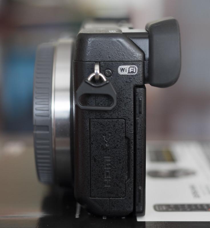 [VENDO] Sony Nex6 + SELP1650 + extras en Camaras y Objetivos31839578934_4c087fb8e3_c