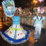 MOC.U.DE MANGUARIBA - 2011