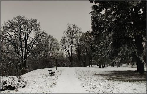 Песня русская зима плюс
