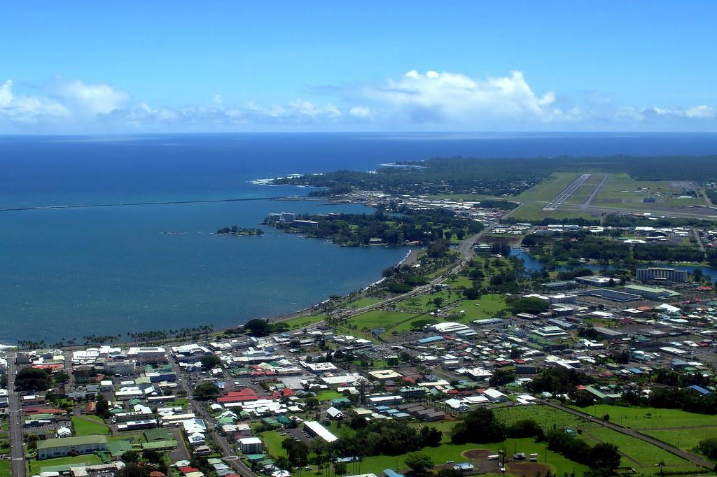 Big Island Jobs Hilo