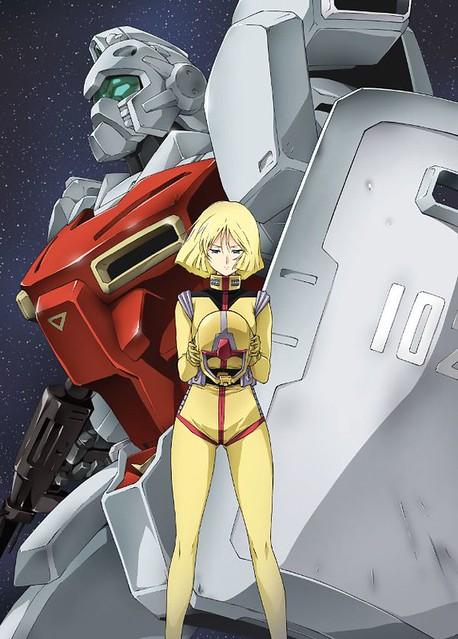 Gundam Art -