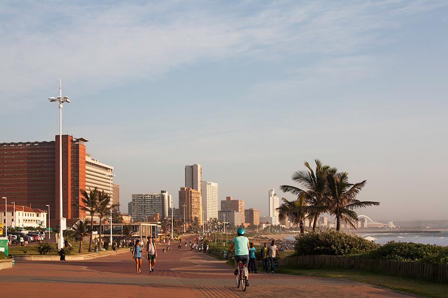 Sydafrika dag 13