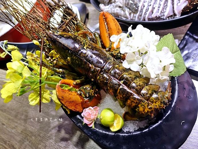 62 慕食極品和牛活海鮮平價鍋物