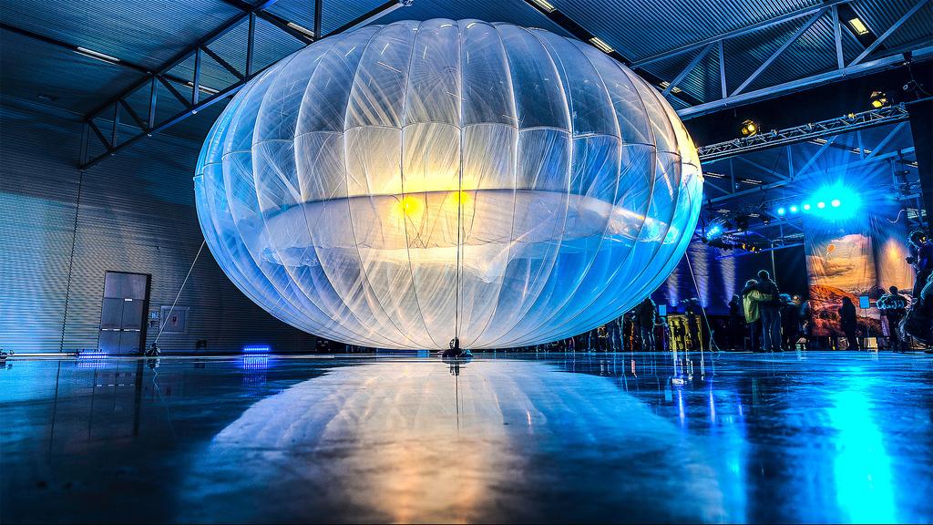 google-balloons