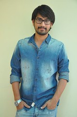 RajTarun Latest Stills