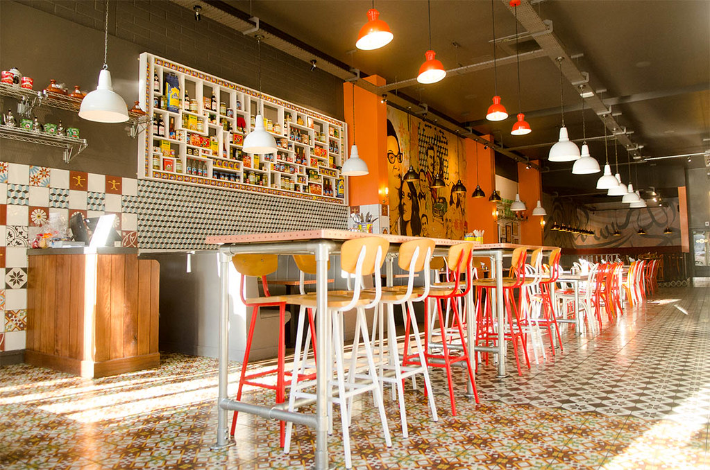 Manchester Restaurants -Bakchich