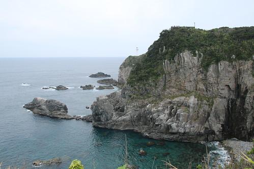 四国の最南端