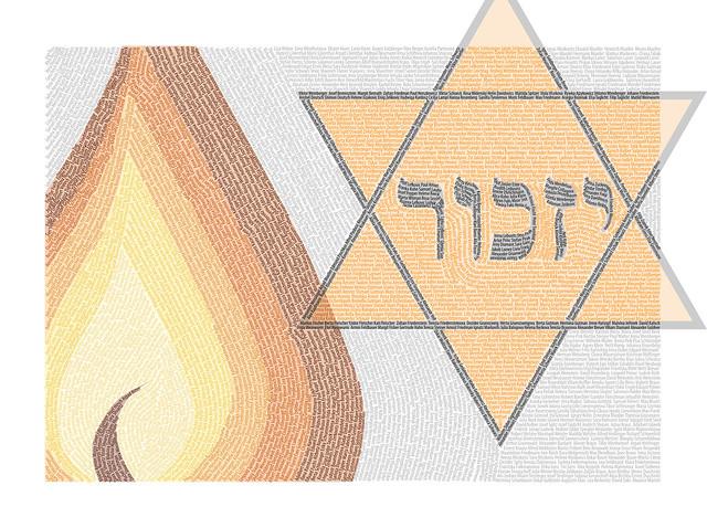 5777 Yom HaShoah