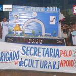 UNIDOS DA LAUREANO - 2007