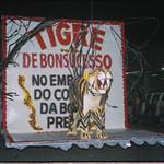 TIGRE DE BONSUCESSO - 2006