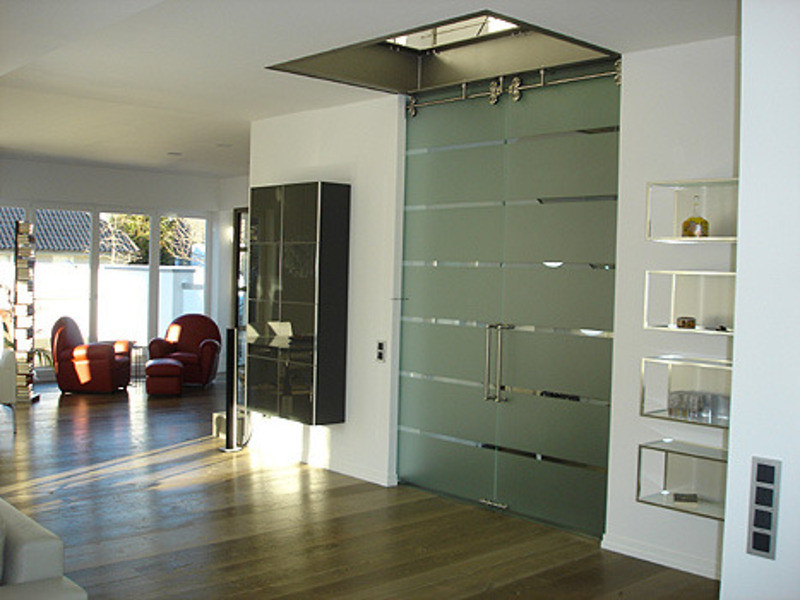 Interior Glass Doors For Your Home Decorations Interior Gl Flickr