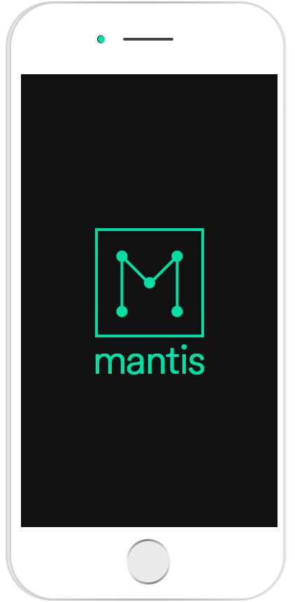 Codie Pie's Project: Mantis Mobile-Friendly
