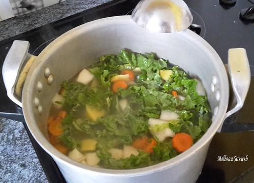 Ala bonne soupe