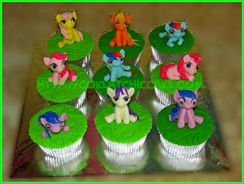cupcake mlp