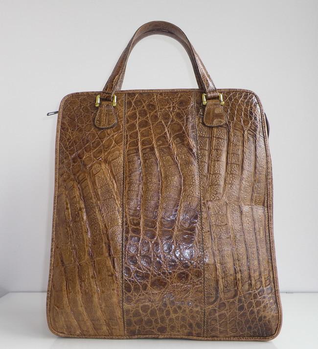 genuine vintage crocodile handbags uk
