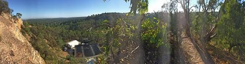 panorama Anstey Fotor