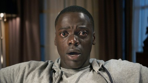 """Get Out"" shocks audiences with its own brand of topical thrills"