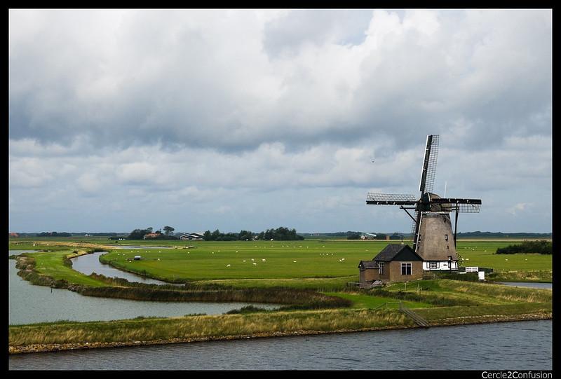 * Texel, Netherlands