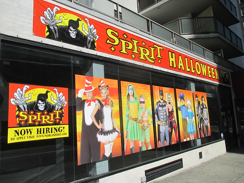 Find 4 Spirit Halloween in Manhattan, Kansas. List of Spirit Halloween store locations, business hours, driving maps, phone numbers and more.