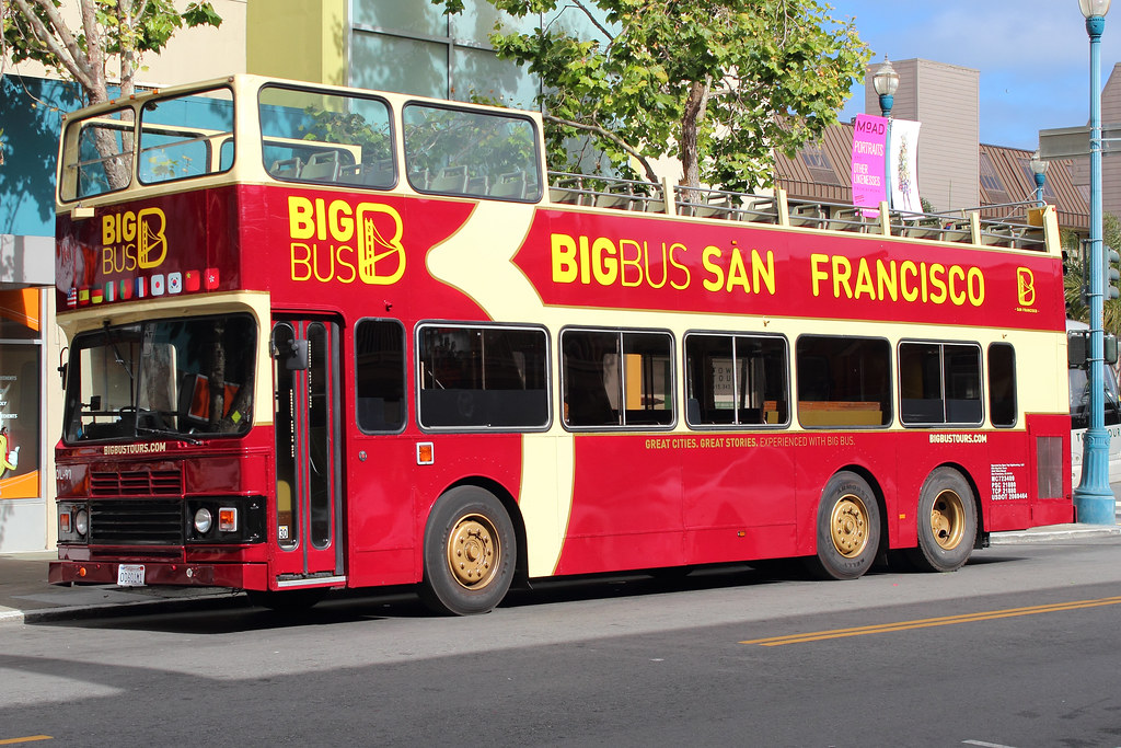 Big Bus Tours Dc