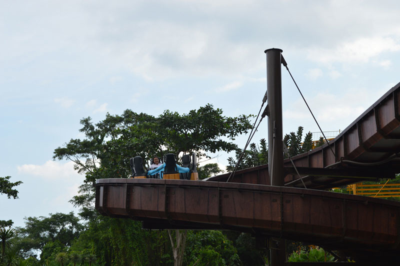 9. Hydrolift
