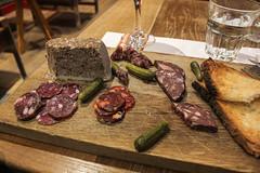 Restaurante Le J'Go de Toulouse