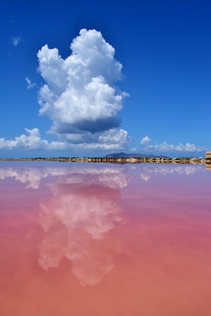 Isola Grande, Marsala, Sicilia, Italia | discovering ...