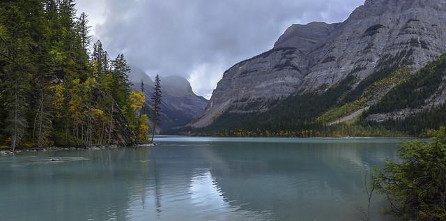 Lake Kinney, British Columbia