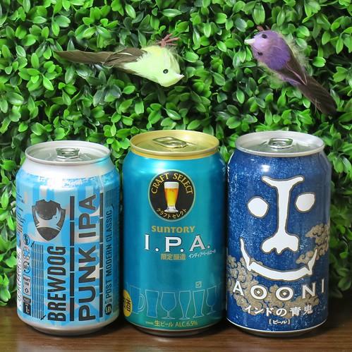 ビール:IPA祭り