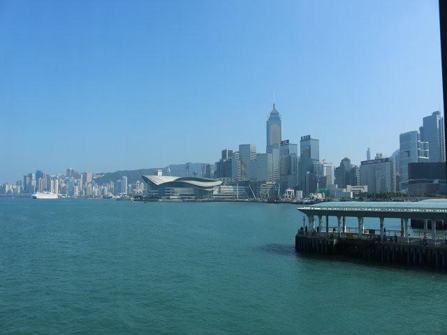 muzeul maritim 7 Hong Kong obiective turistice