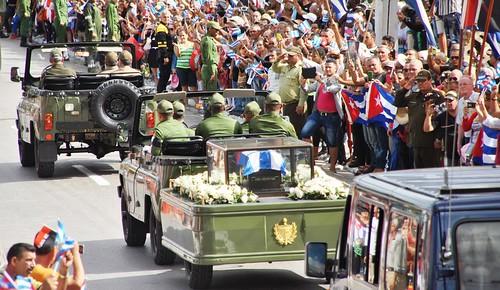 96 Ciego Avila comitiva Fidel (62)